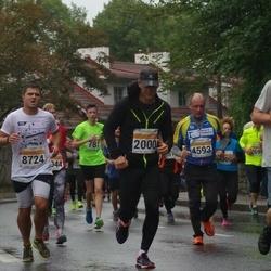 SEB Tallinna Maratoni Sügisjooks 10 km - Mehis Rebane (2000)