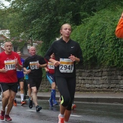 SEB Tallinna Maratoni Sügisjooks 10 km - Liis Grete Atonen (2947)