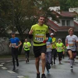 SEB Tallinna Maratoni Sügisjooks 10 km - Aleksei Suhhovski (3728)