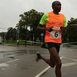 SEB Tallinna Maratoni Sügisjooks 10 km - Herny Kipsang (6)