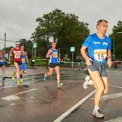 SEB Tallinna Maratoni Sügisjooks 10 km - Toomas Tarm (15)