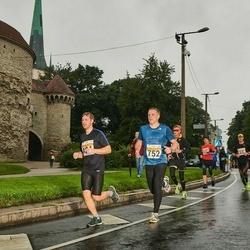 SEB Tallinna Maratoni Sügisjooks 10 km - Aare Saliste (752)