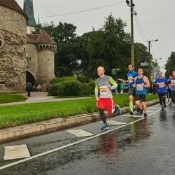 SEB Tallinna Maratoni Sügisjooks 10 km - Meelis Lipping (953)