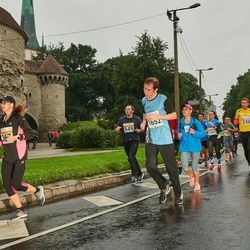SEB Tallinna Maratoni Sügisjooks 10 km - Martin Lõugas (549)