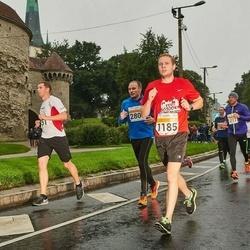 SEB Tallinna Maratoni Sügisjooks 10 km - Tanel Välimäe (1185)