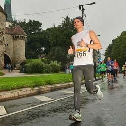 SEB Tallinna Maratoni Sügisjooks 10 km - Rasmus Marnat (766)