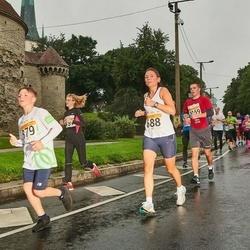 SEB Tallinna Maratoni Sügisjooks 10 km - Juri Kaletin (879)