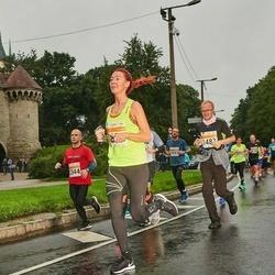 SEB Tallinna Maratoni Sügisjooks 10 km - Marko Siinmaa (1481)