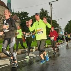 SEB Tallinna Maratoni Sügisjooks 10 km - Aleksei Komarov (3699)