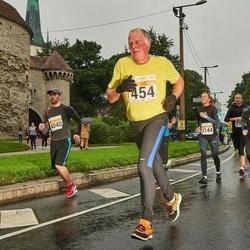 SEB Tallinna Maratoni Sügisjooks 10 km - Aare Selge (454)