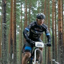 Jõulumäe Rattamaraton - Danek Tshuskin (275)