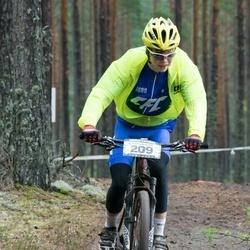 Jõulumäe Rattamaraton - Alari-Fredi Liik (209)