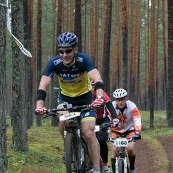 Jõulumäe Rattamaraton - Marek Saar (553)