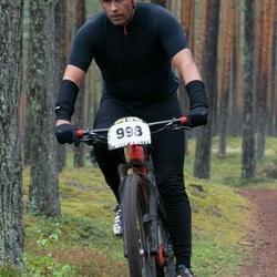 Jõulumäe Rattamaraton - Janek Haud (998)