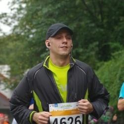 SEB Tallinna Maratoni Sügisjooks 10 km - Marko Purvinski (4626)