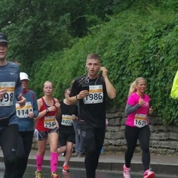 SEB Tallinna Maratoni Sügisjooks 10 km - Timo Pällo (1986)