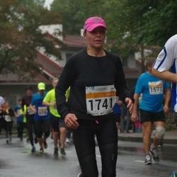 SEB Tallinna Maratoni Sügisjooks 10 km - Piret Paadik (1741)