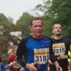 SEB Tallinna Maratoni Sügisjooks 10 km - Lembitu-Aeg Arbeiter (3183)