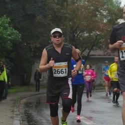 SEB Tallinna Maratoni Sügisjooks 10 km - Taavi Lepik (2661)