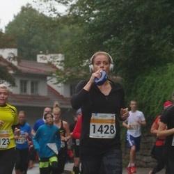 SEB Tallinna Maratoni Sügisjooks 10 km - Kristin Rammus (1428)