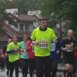 SEB Tallinna Maratoni Sügisjooks 10 km - Aivo Juhe (3409)