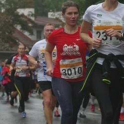 SEB Tallinna Maratoni Sügisjooks 10 km - Eddy Tulko (3010)