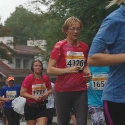 SEB Tallinna Maratoni Sügisjooks 10 km - Kristiina Pomm (4126)