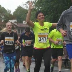SEB Tallinna Maratoni Sügisjooks 10 km - Kristi Lootus (3471)