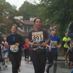 SEB Tallinna Maratoni Sügisjooks 10 km - Keiu-Karin Michelson (891)