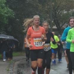SEB Tallinna Maratoni Sügisjooks 10 km - Teele Kirimägi (3217)