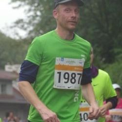 SEB Tallinna Maratoni Sügisjooks 10 km - Aleksandr Klevtsov (1987)