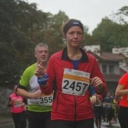 SEB Tallinna Maratoni Sügisjooks 10 km - Signe Liblikmann (2457)