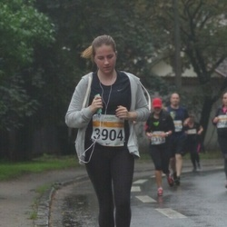 SEB Tallinna Maratoni Sügisjooks 10 km - Boriss Ivanov (3904)