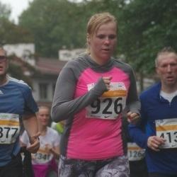 SEB Tallinna Maratoni Sügisjooks 10 km - Chrislyn Kikkas (926)
