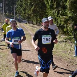 84. Suurjooks ümber Viljandi järve - Aigar Ojaots (264), Toomas Pärnassalu (308), Edvin Kin (515)
