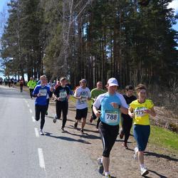 84. Suurjooks ümber Viljandi järve - Arto Lepik (788)