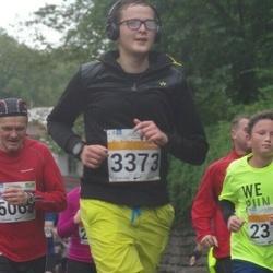 SEB Tallinna Maratoni Sügisjooks 10 km - Jüri Aganitš (3373)