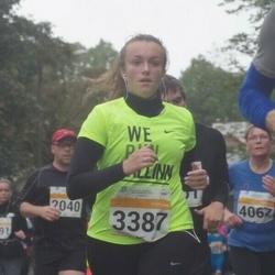 SEB Tallinna Maratoni Sügisjooks 10 km - Kristiine Veinpere (3387)
