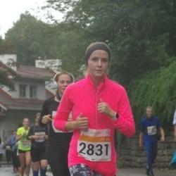 SEB Tallinna Maratoni Sügisjooks 10 km - Laura Perillus (2831)