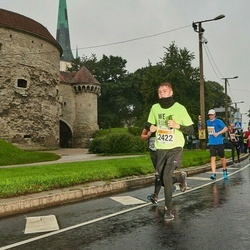 SEB Tallinna Maratoni Sügisjooks 10 km - Peeter Suislepp (2422)