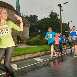 SEB Tallinna Maratoni Sügisjooks 10 km - Üllar Kooser (1577)