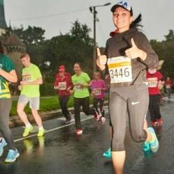 SEB Tallinna Maratoni Sügisjooks 10 km - Anna Yakushevskaya (3446)