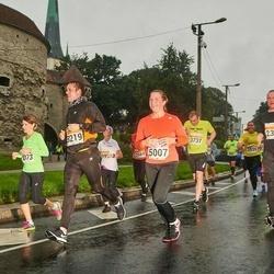 SEB Tallinna Maratoni Sügisjooks 10 km - Remo Kuldmäe (3219)