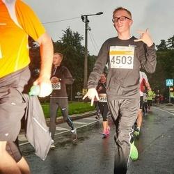 SEB Tallinna Maratoni Sügisjooks 10 km - Alex Hrustov (4503)