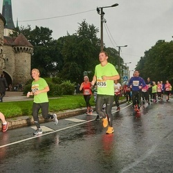 SEB Tallinna Maratoni Sügisjooks 10 km - Janar Kalmus (4536)