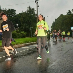 SEB Tallinna Maratoni Sügisjooks 10 km - Aleksandr Erm (3381)