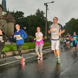 SEB Tallinna Maratoni Sügisjooks 10 km - Gert Veerpalu (2481)