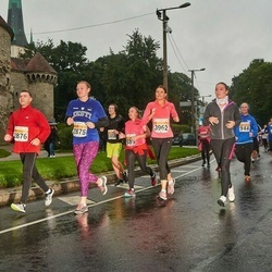 SEB Tallinna Maratoni Sügisjooks 10 km - Anita Sokolova (3962)