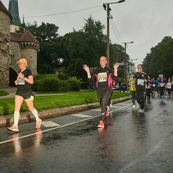 SEB Tallinna Maratoni Sügisjooks 10 km - Tiiu Kannes (3130)