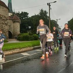 SEB Tallinna Maratoni Sügisjooks 10 km - Birgit Parmas (3966)